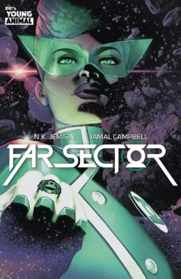 FAR SECTOR #1 (OF 12) PRE-ORDER 13/11/19 VF/NM DC