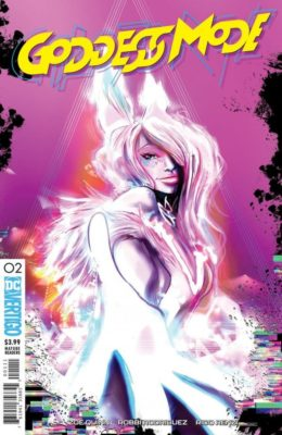 GODDESS MODE #2 (2018) VF/NM VERTIGO
