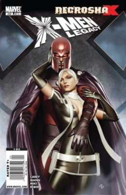 X-MEN: LEGACY #232 (2008) VF MARVEL